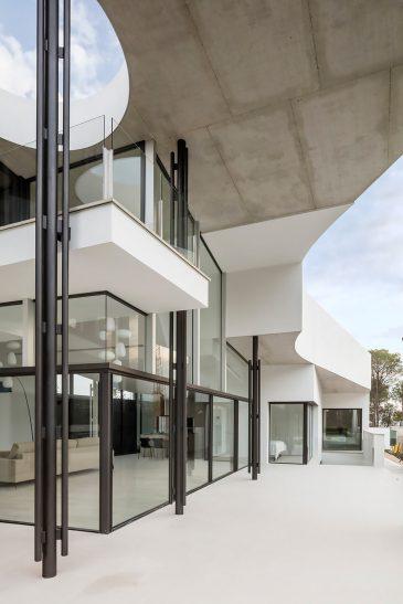 Gruyere Luxury Villa - Caldes de Malavella, Girona, Spain