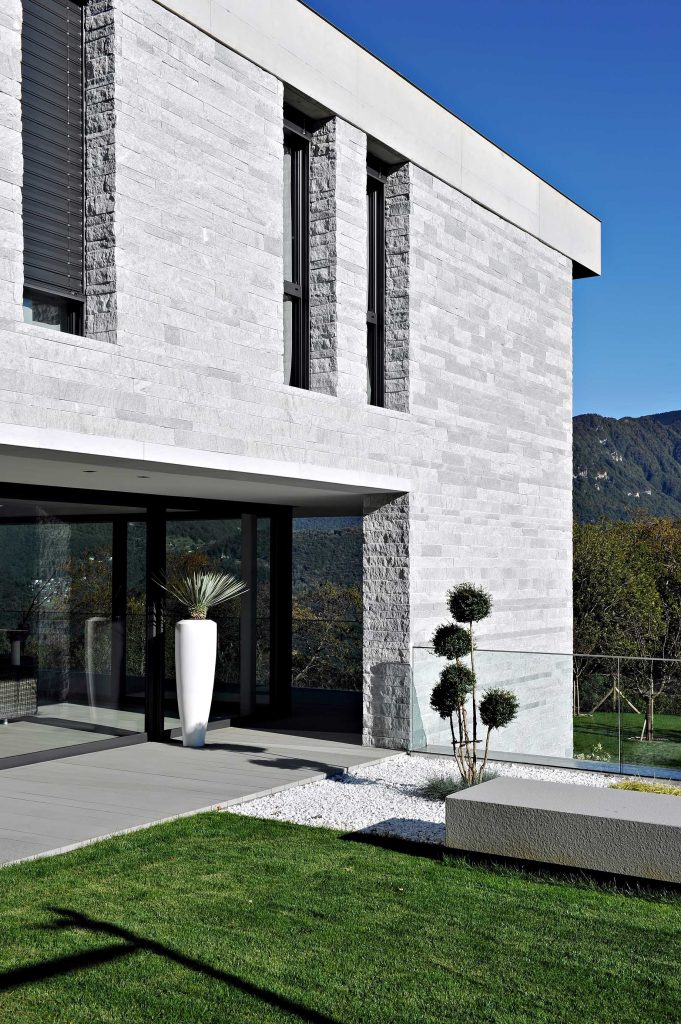 Villa Carona Luxury Residence - Lugano, Switzerland