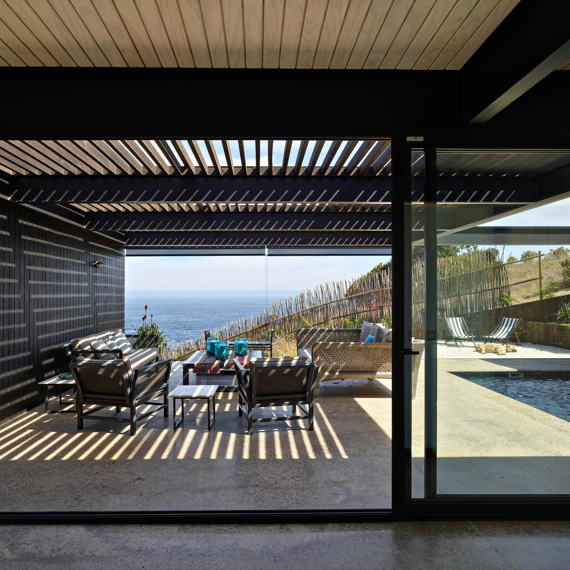 Casa Manns Luxury Residence - Zapallar, Chile