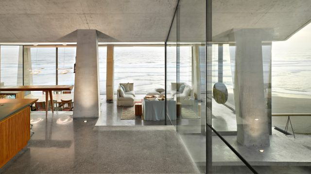 Ghat Luxury Beach House - Zapallar, Chile