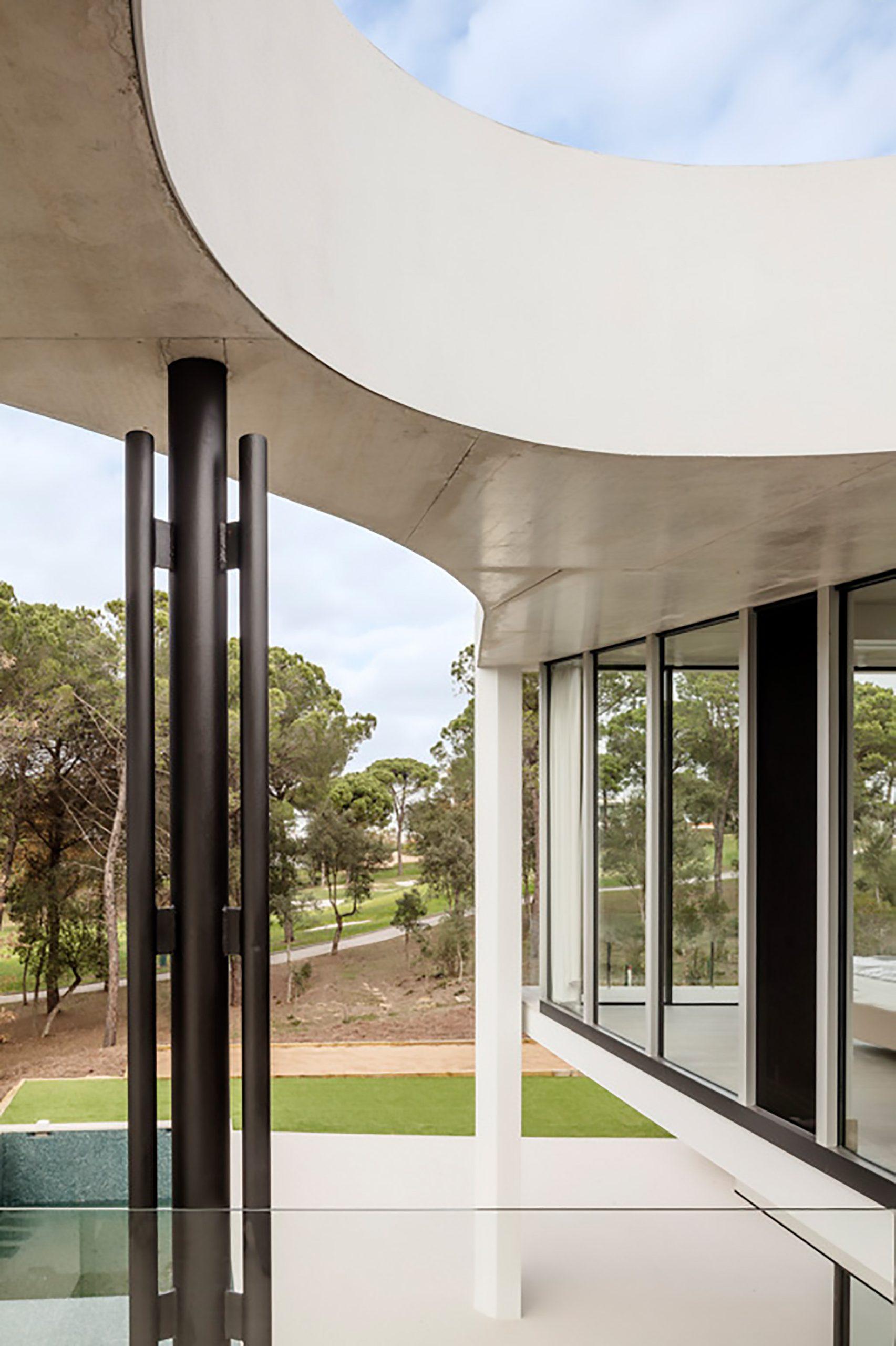 Gruyere Luxury Villa – Caldes de Malavella, Girona, Spain