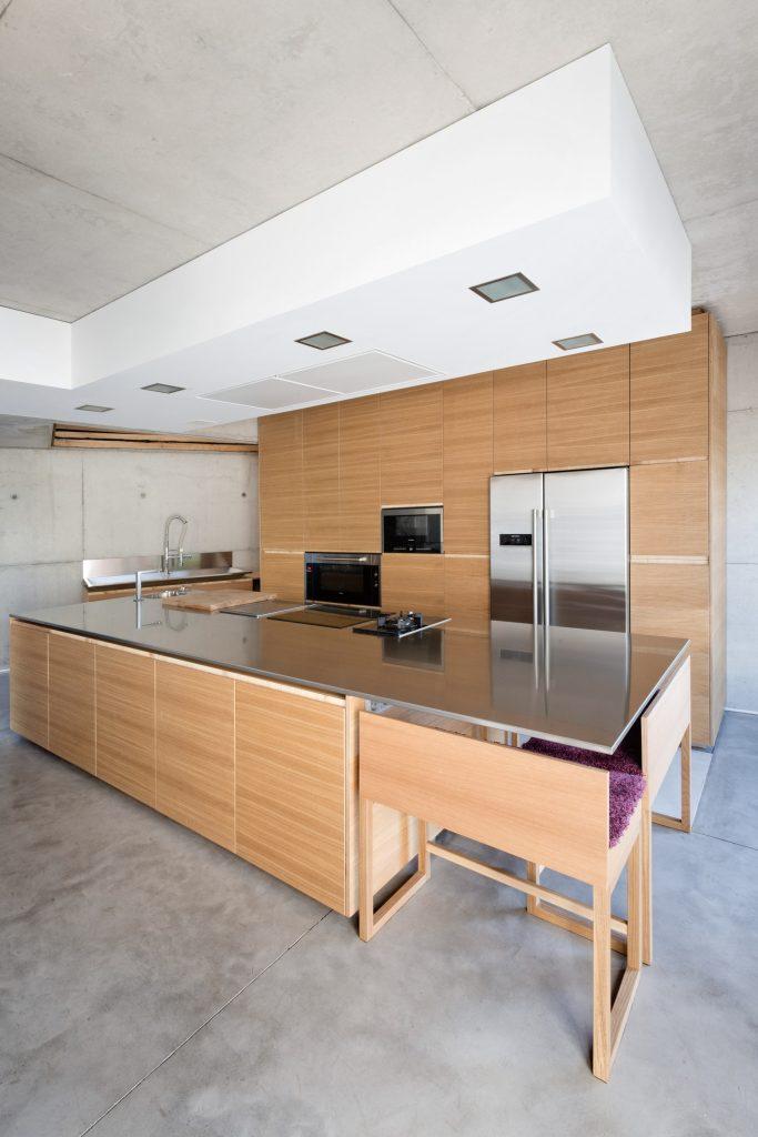 Dezanove Luxury House Residence - Galicia, Spain