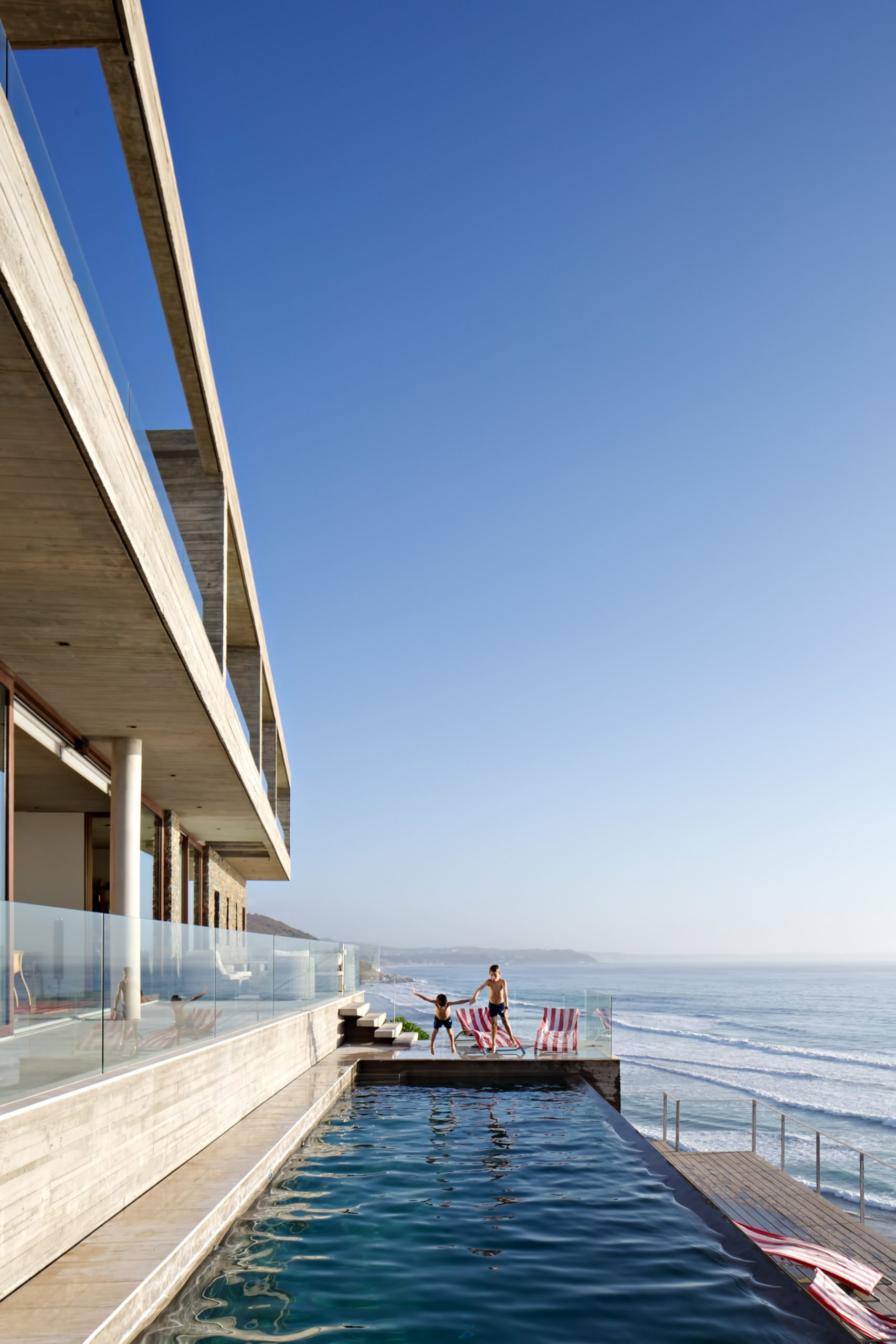 Paravicini Luxury Beach House – Cachagua, Chile