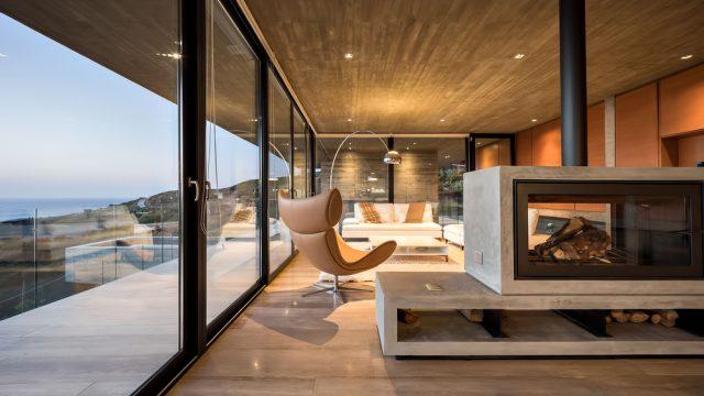 House H Luxury Residence - Zapallar, Chile