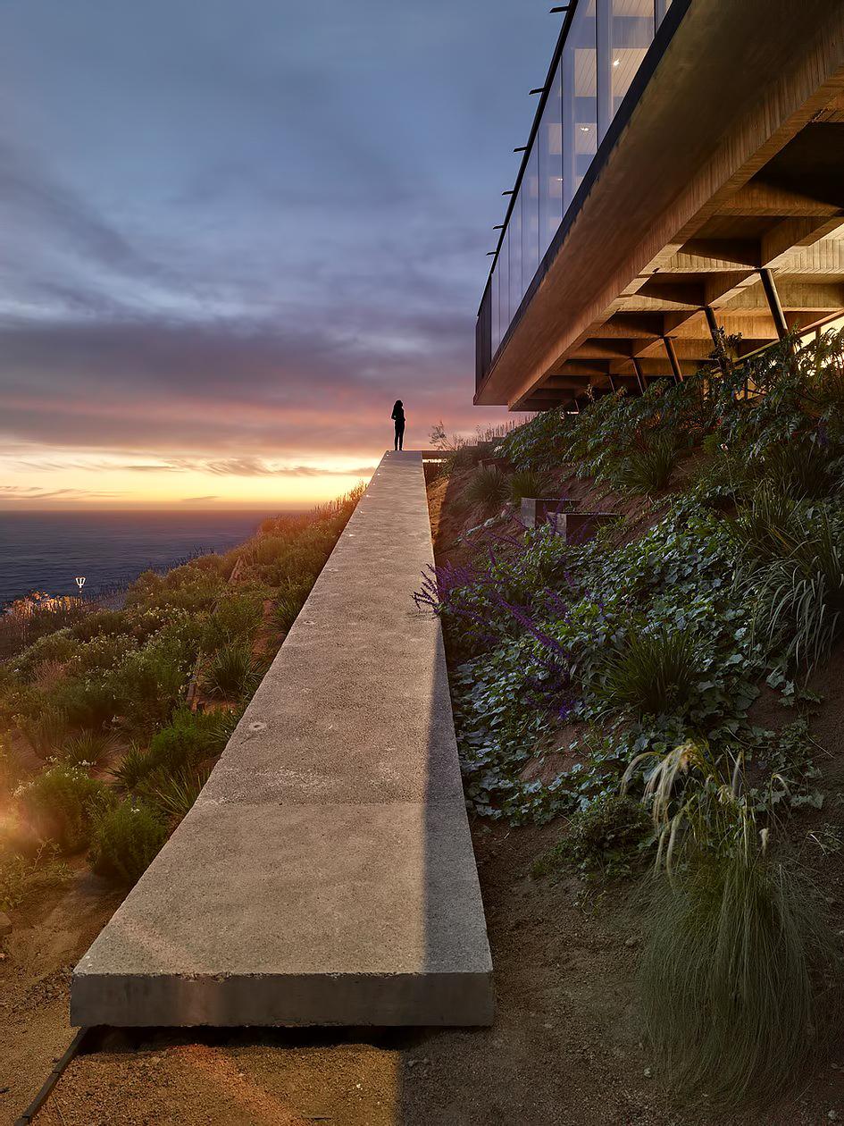 Casa Manns Luxury Residence – Zapallar, Chile