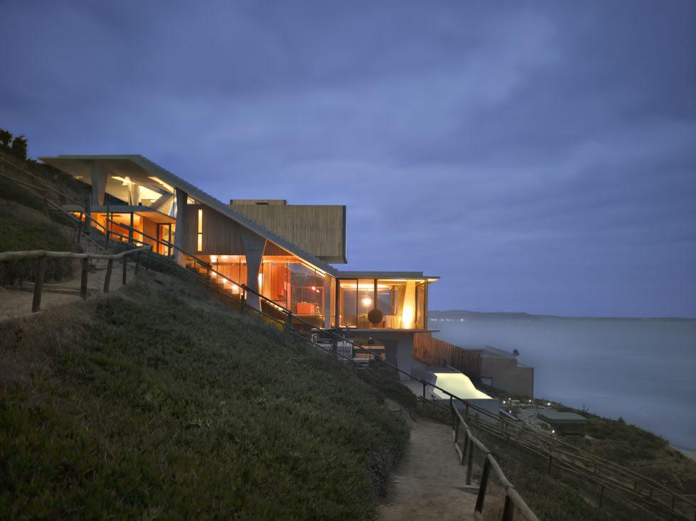Ghat Luxury Beach House - Zapallar, Chile