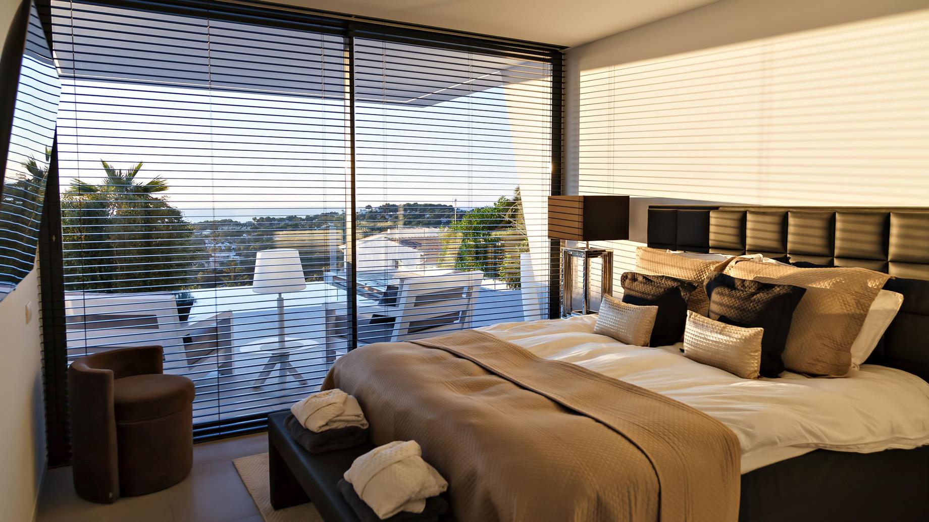 Benimeit Luxury Villa - Moraira, Alicante, Spain