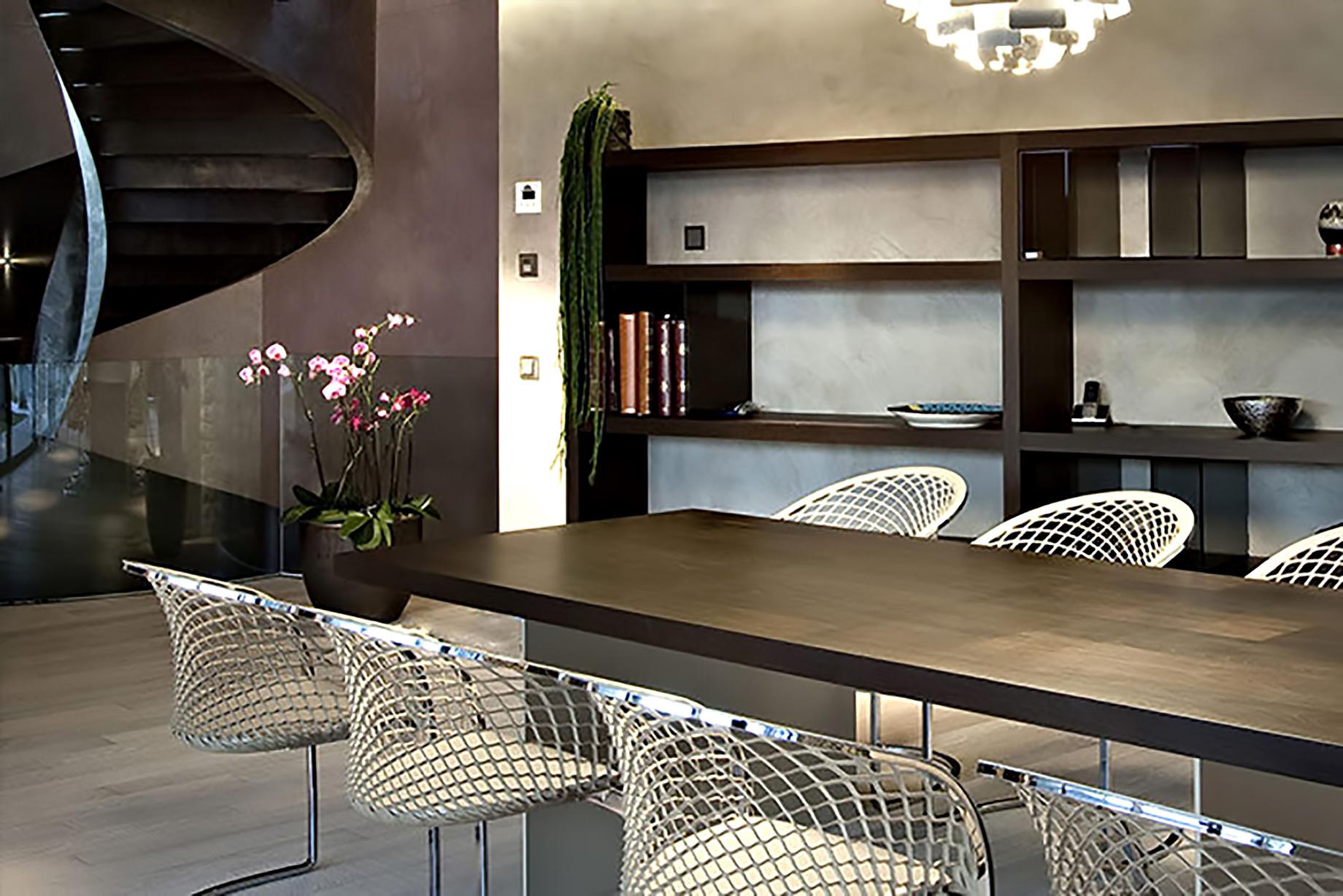 Villa Carona Luxury Residence – Lugano, Switzerland