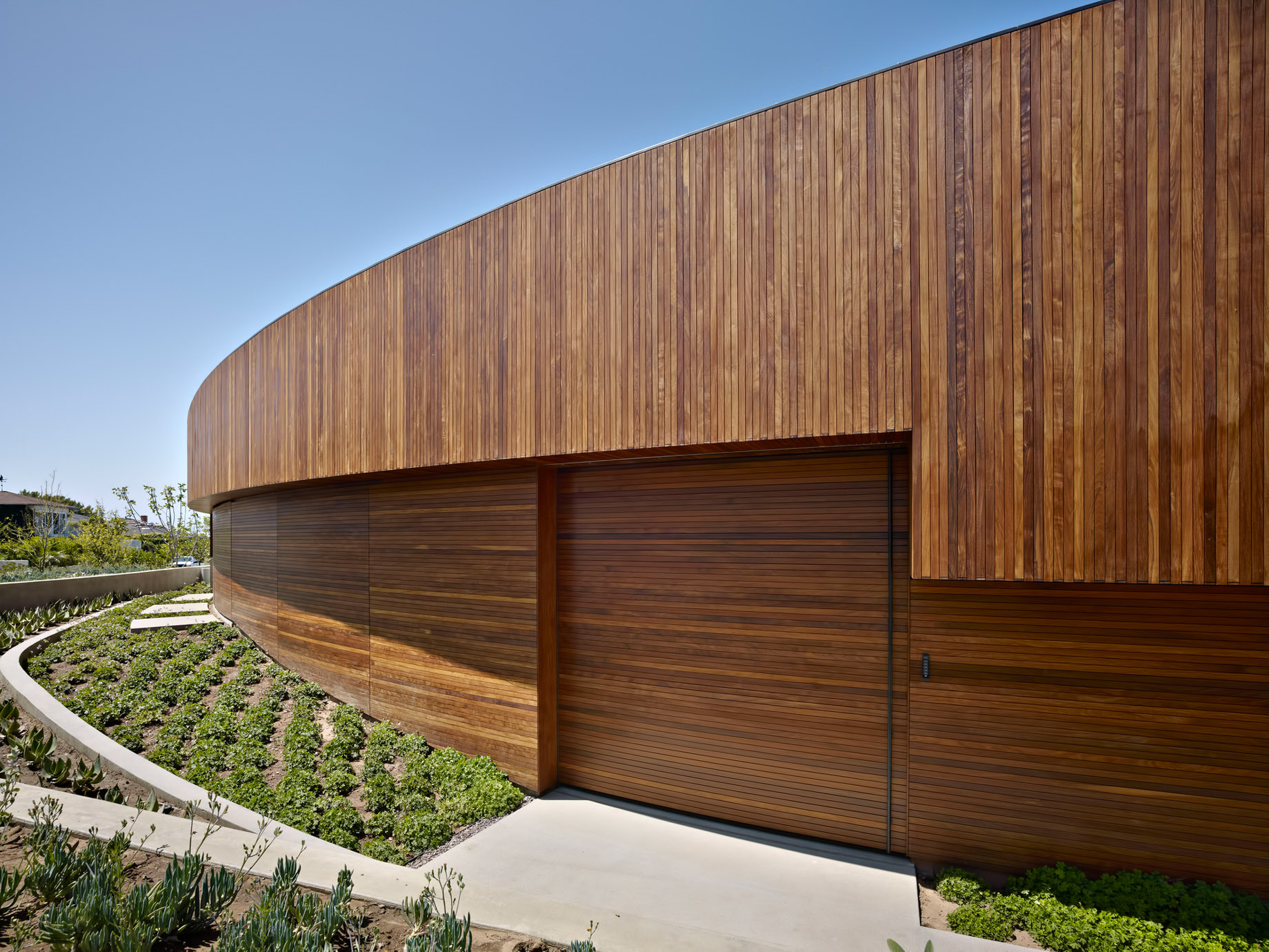 Ziering Residence – Tranquillo Rd, Pacific Palisades, CA, USA
