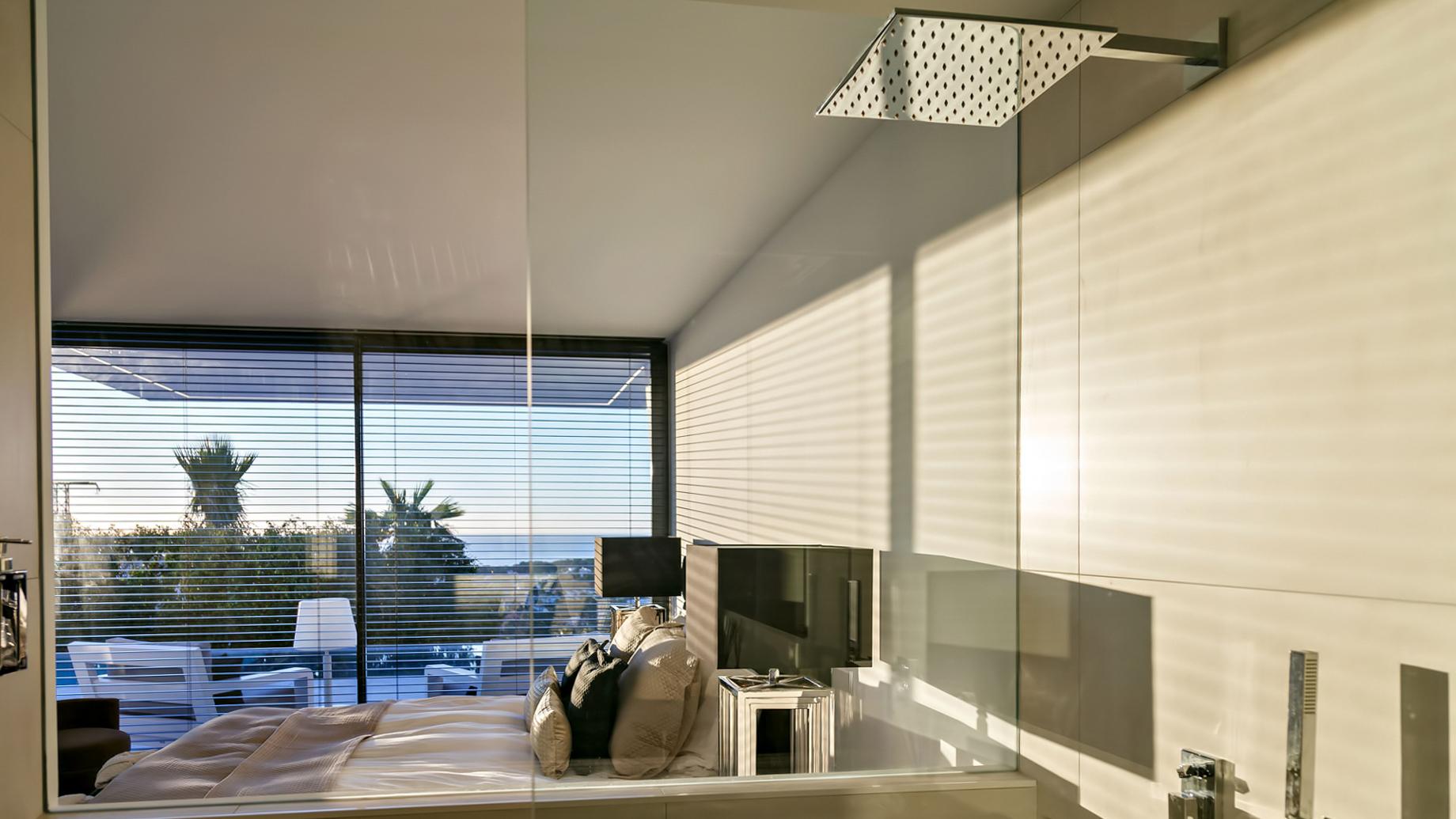 Benimeit Luxury Villa – Moraira, Alicante, Spain