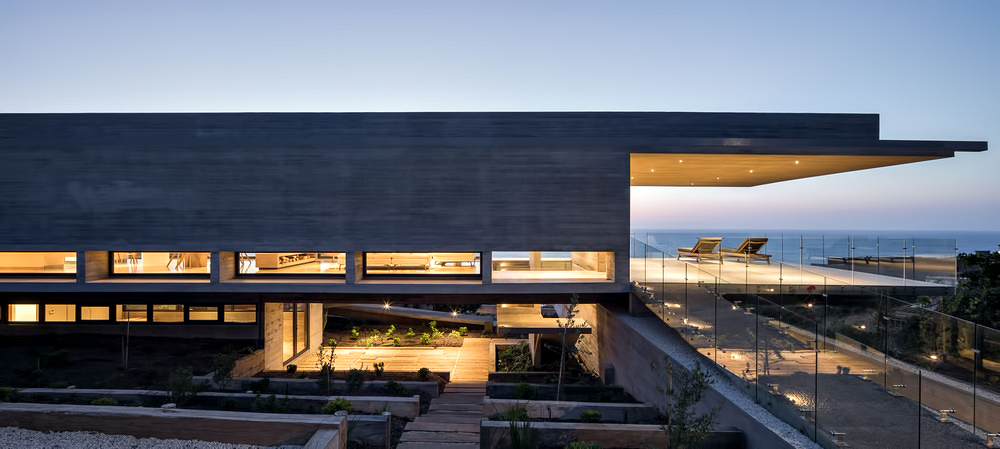 House H Luxury Residence - Zapallar, Chile