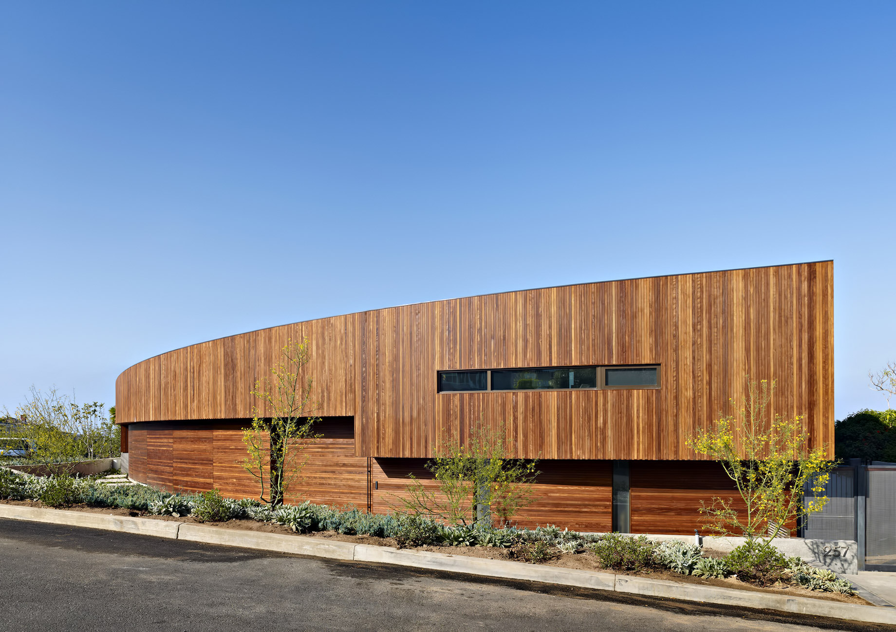 Ziering Residence - Tranquillo Rd, Pacific Palisades, CA, USA