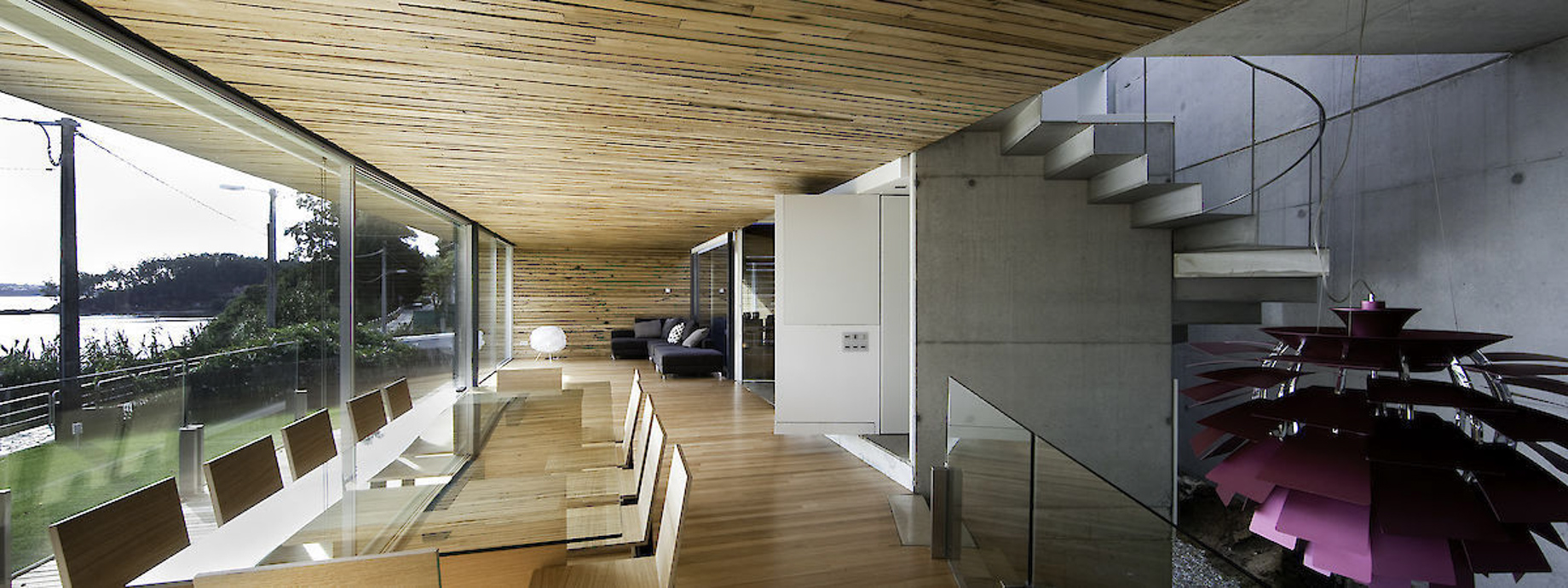 Dezanove Luxury House Residence - Galicia, Spain