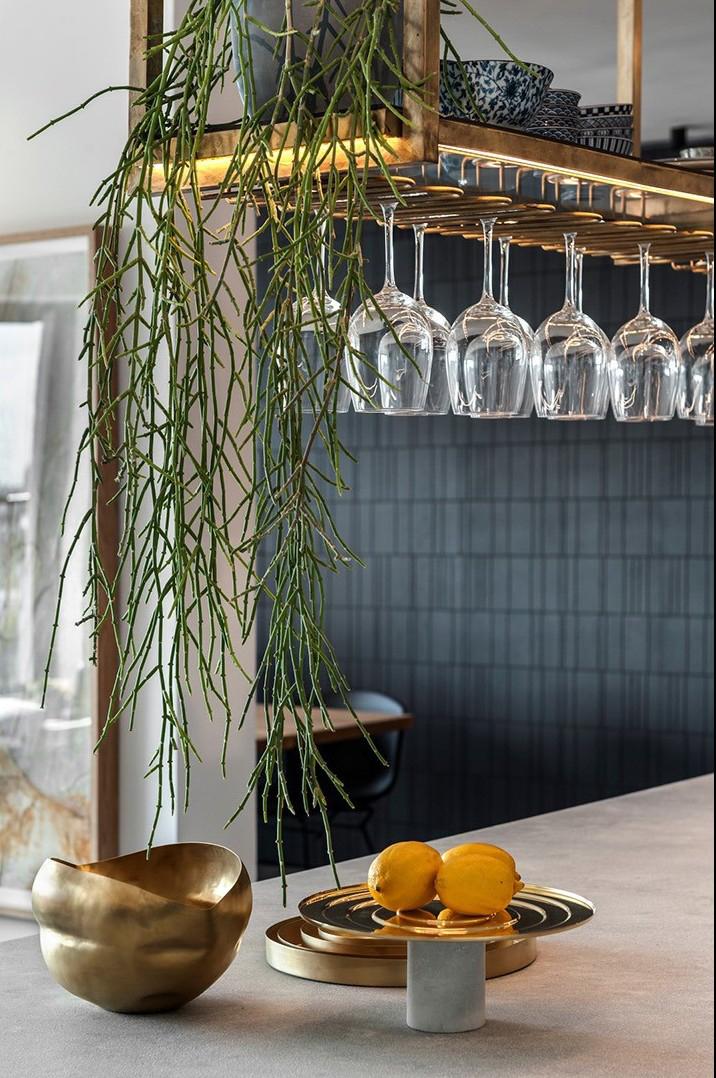 Chic Apartment Interior Design Tel Aviv, Israel – Aviram Kushmirski