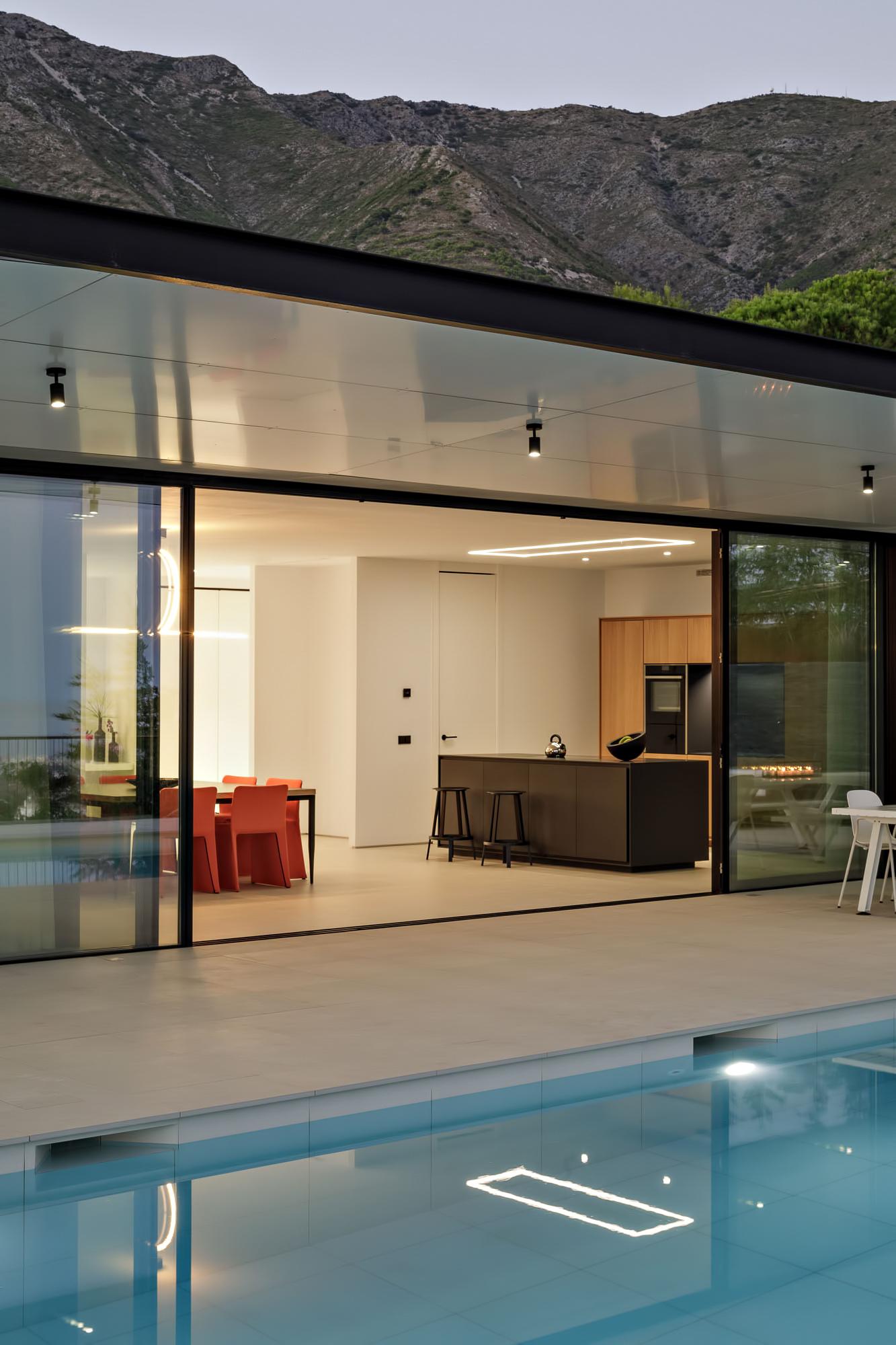 Villa K Luxury Residence – Mijas, Spain