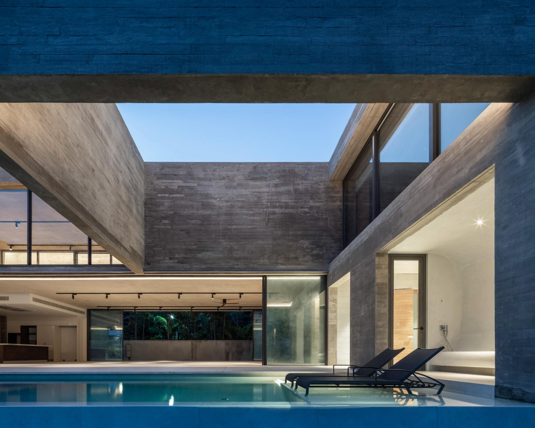 Casa de Alisa Luxury Residence - Nonthaburi, Thailand