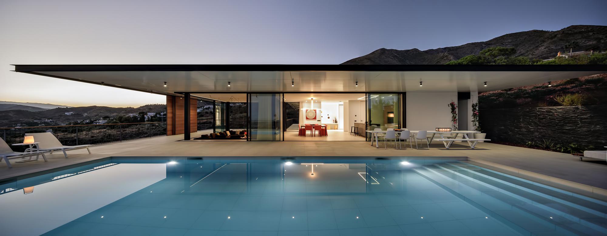 Villa K Luxury Residence - Mijas, Spain