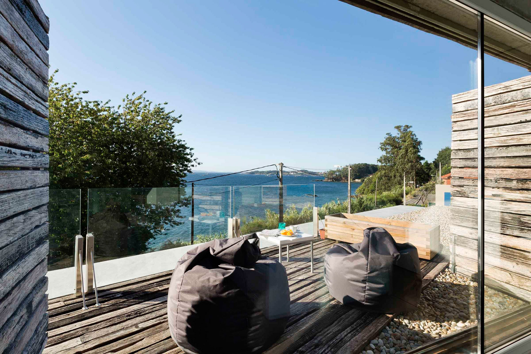 Dezanove Luxury House Residence – Galicia, Spain