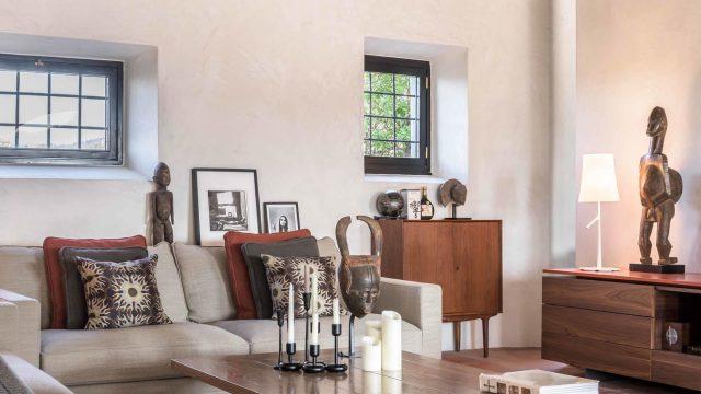 Maison Ache Interior Design Tuscany, Italy - Pierattelli Architetture