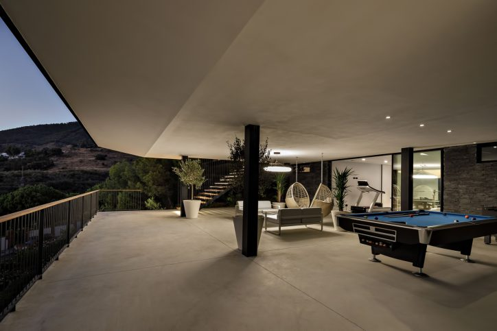 Villa K Luxury Residence - Mijas, Spain