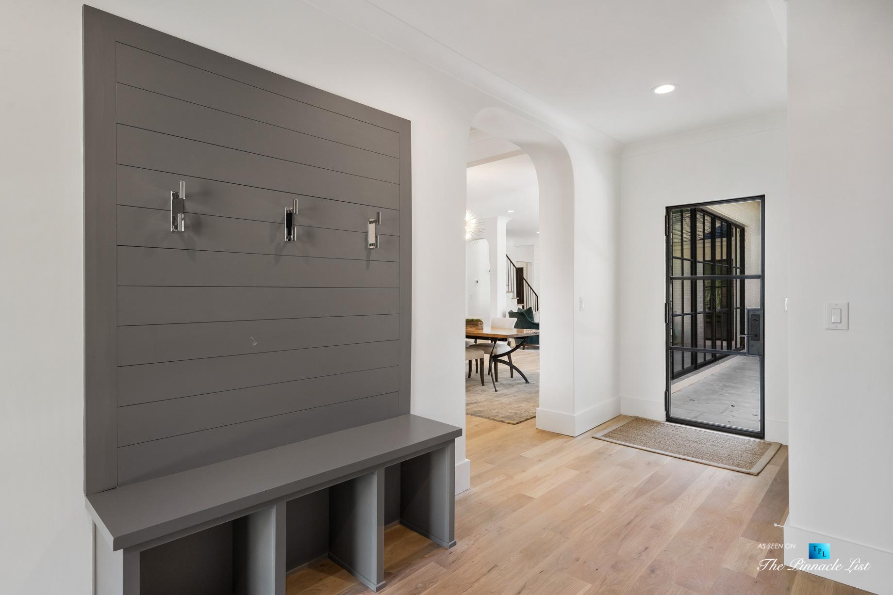 447 Valley Rd NW, Atlanta, GA, USA – Wall Wardrobe – Luxury Real Estate – Tuxedo Park Home