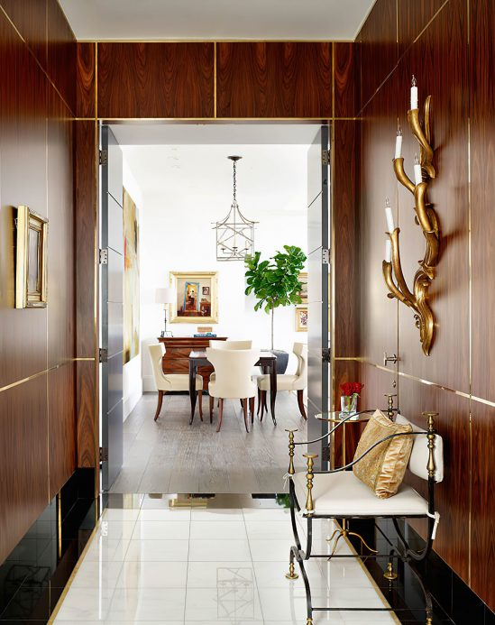 003 - Above and Beyond Interior Design Houston, TX, USA - Marcus Mohon