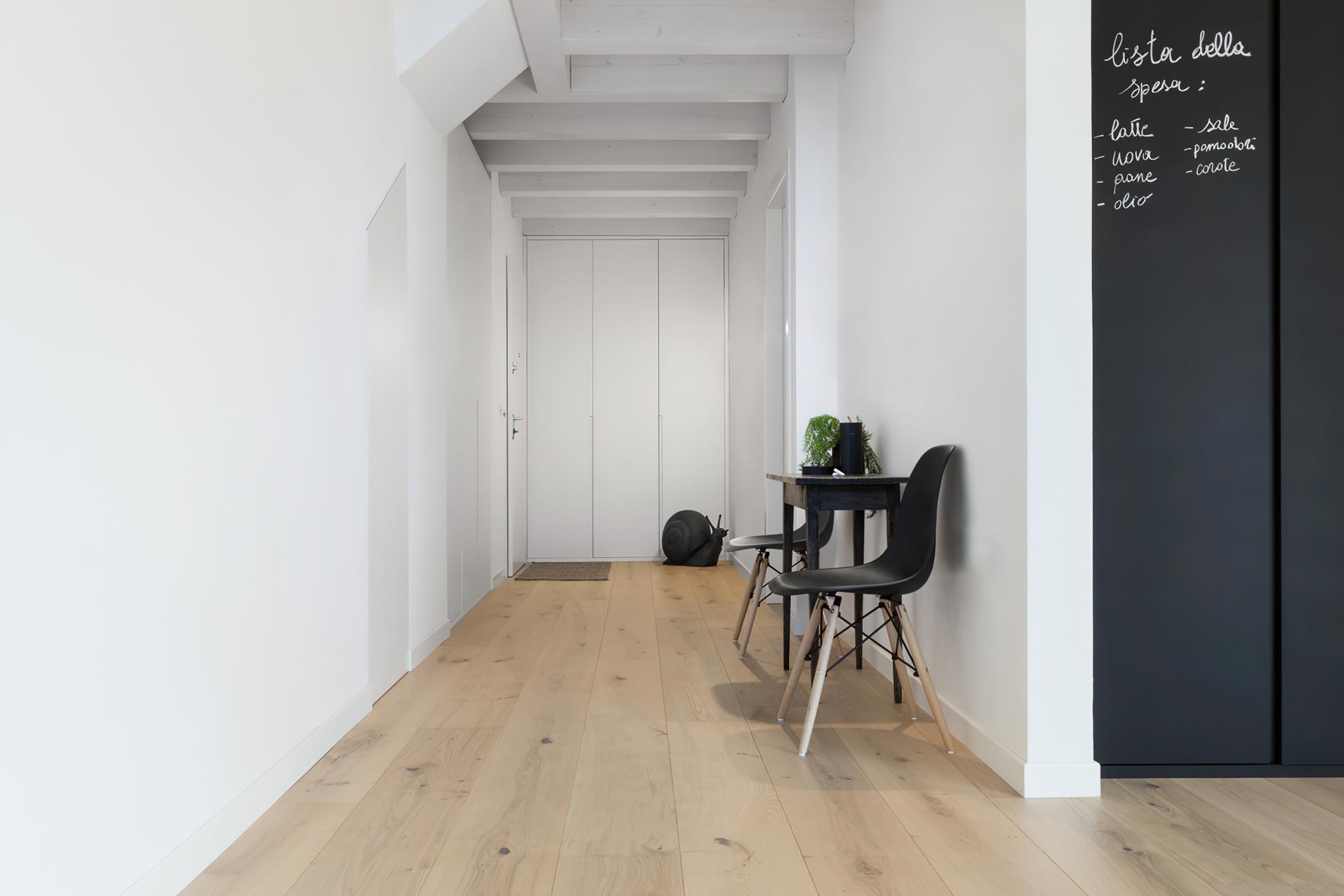 Attico Vicenza Interior Design Venice, Italy – Anna Laura Businaro