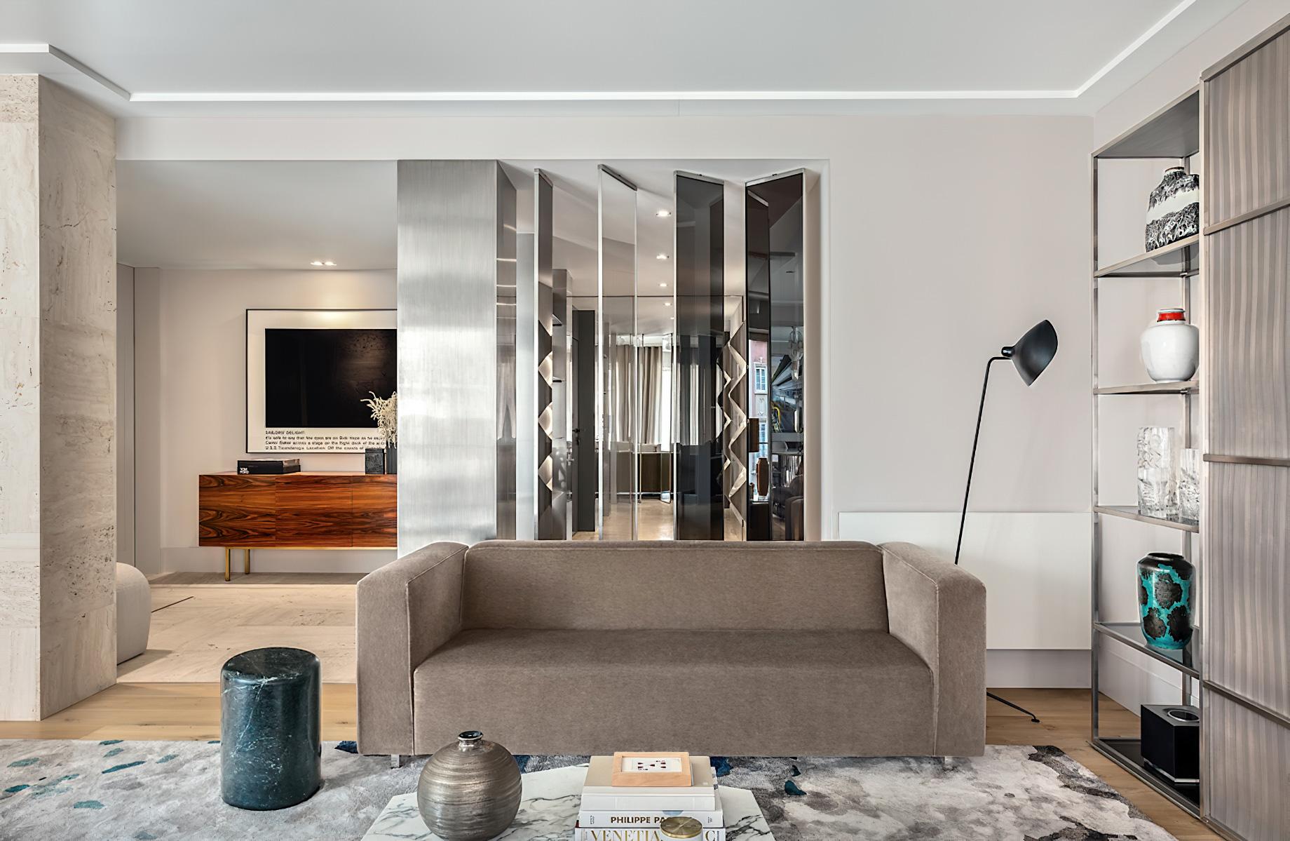 Lisboa Apartment Interior Lisbon, Portugal – Cristina Jorge de Carvalho