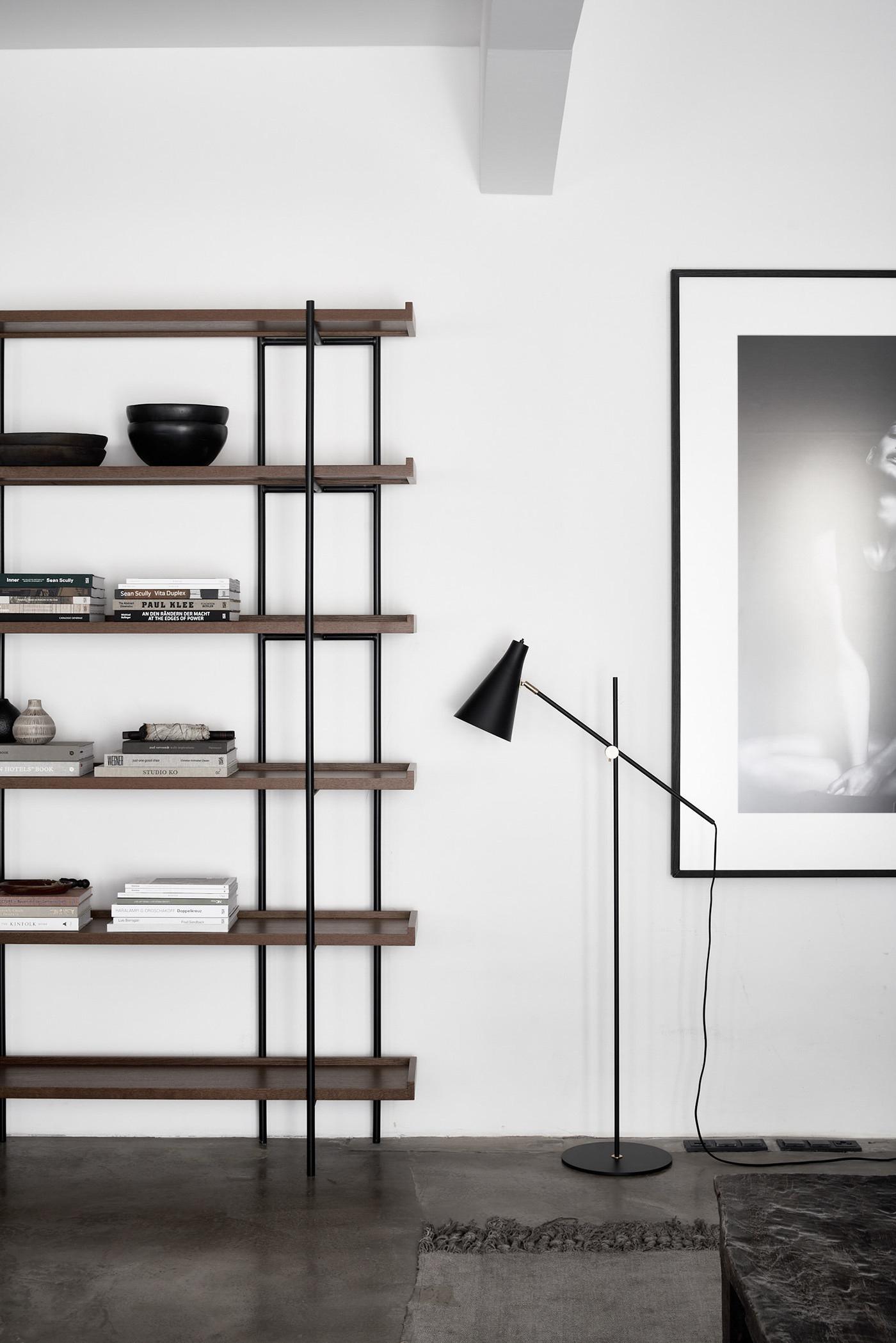 No Ordinary Apartment Interior Design Vienna, Austria – Annabell Kutucu
