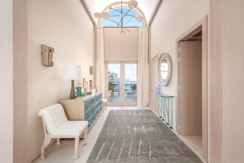 7292 Fisher Island Penthouse Interior Florida, USA - Chahan Minassian