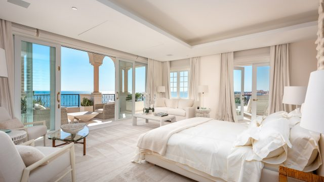 7292 Fisher Island Penthouse Interior Florida, USA - Chahan Minassian