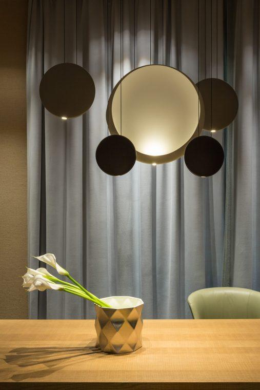 Maison de Charme Interior Design Kiev, Ukraine - Elena Dobrovolska