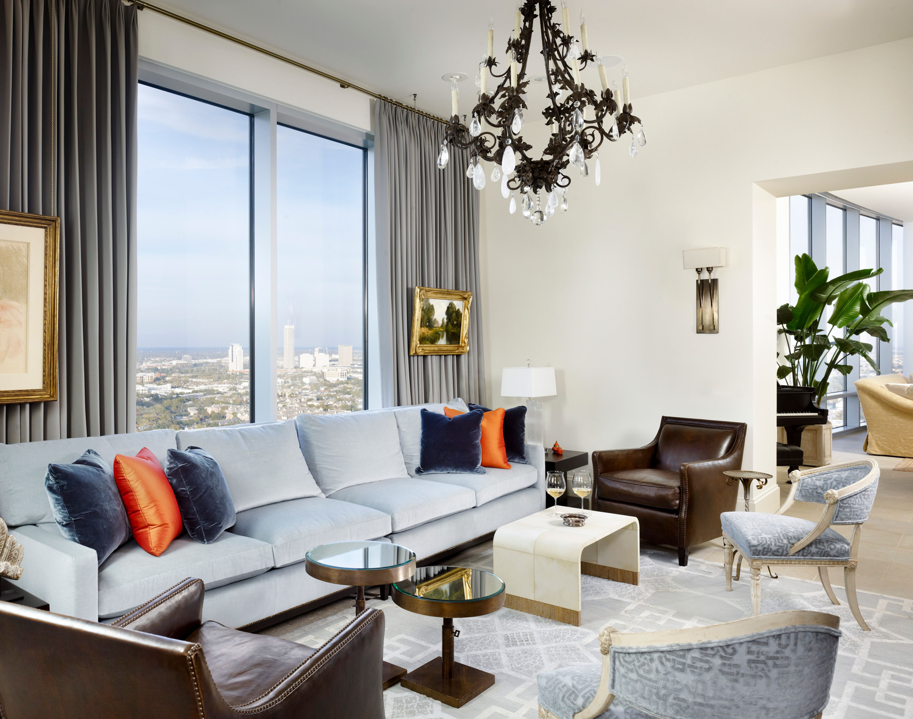 010 – Above and Beyond Interior Design Houston, TX, USA – Marcus Mohon