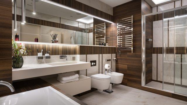 Pecher SKY Apartment Interior Design Kiev, Ukraine - Nataly Bolshakova