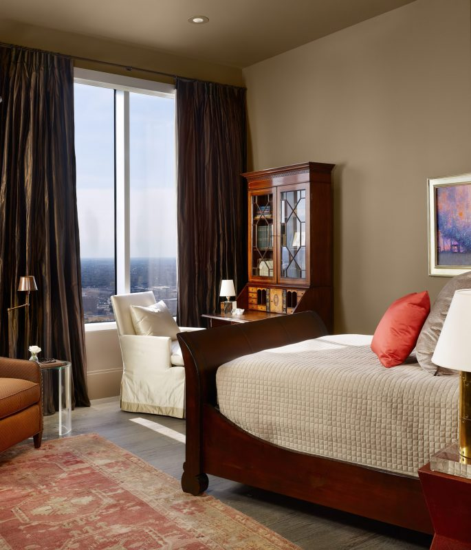 015 - Above and Beyond Interior Design Houston, TX, USA - Marcus Mohon