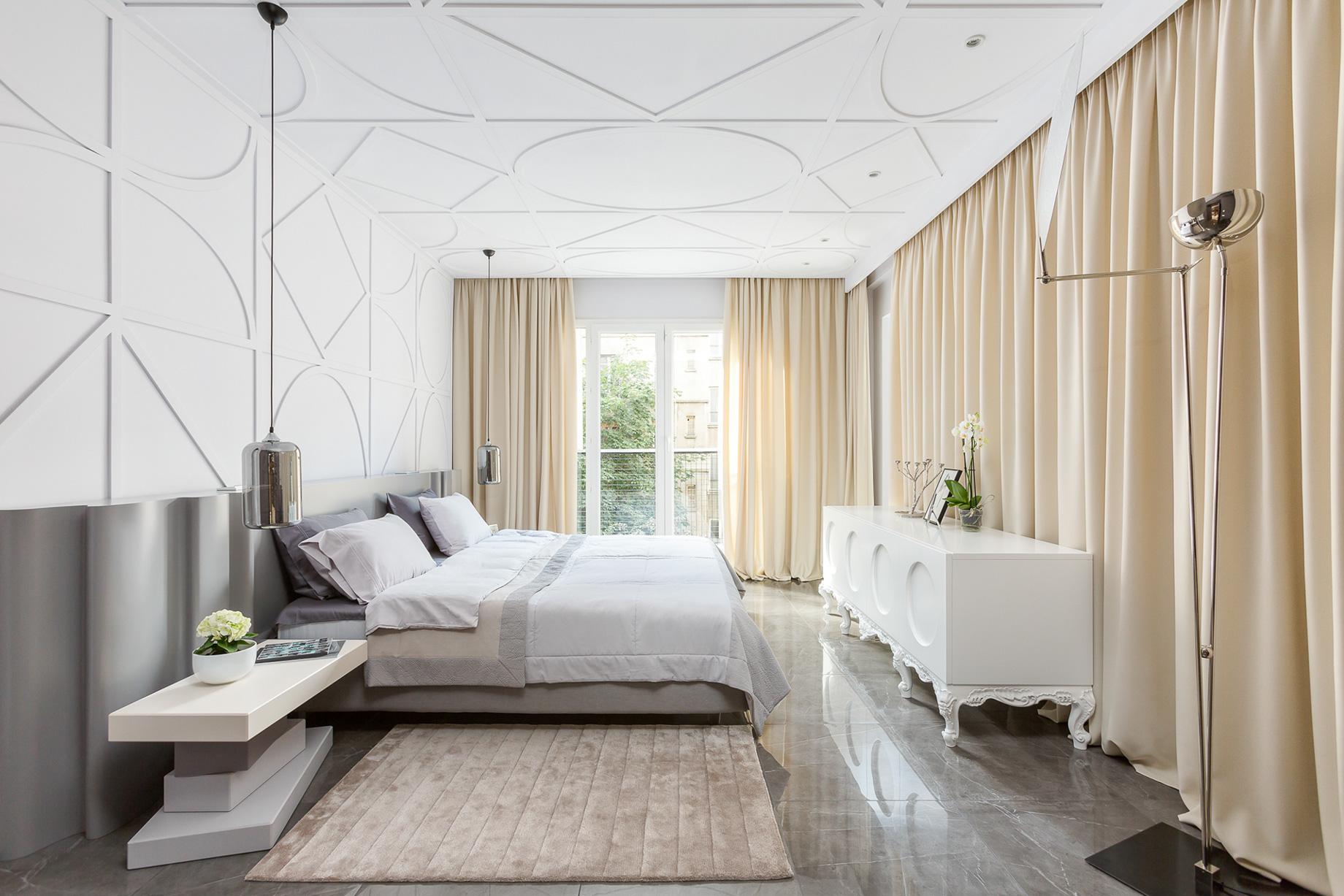 Belle Nouvelle Interior Design Paris, France – Nika Vorotyntseva