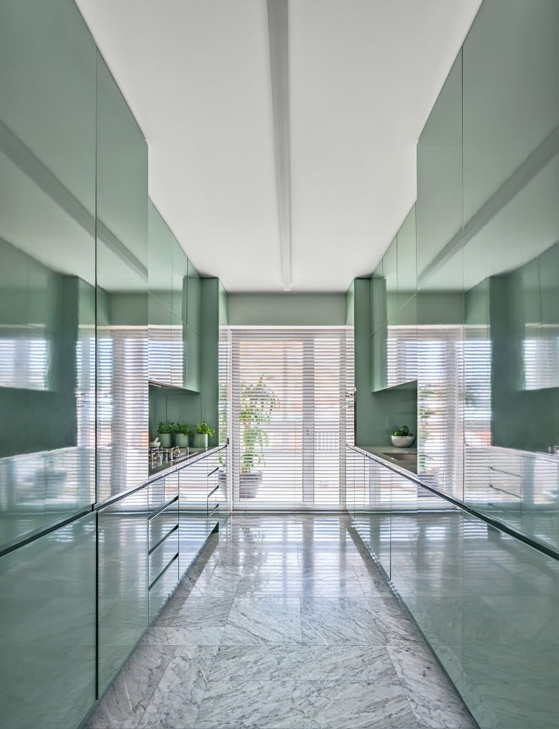 Lisboa Apartment Interior Lisbon, Portugal - Cristina Jorge de Carvalho