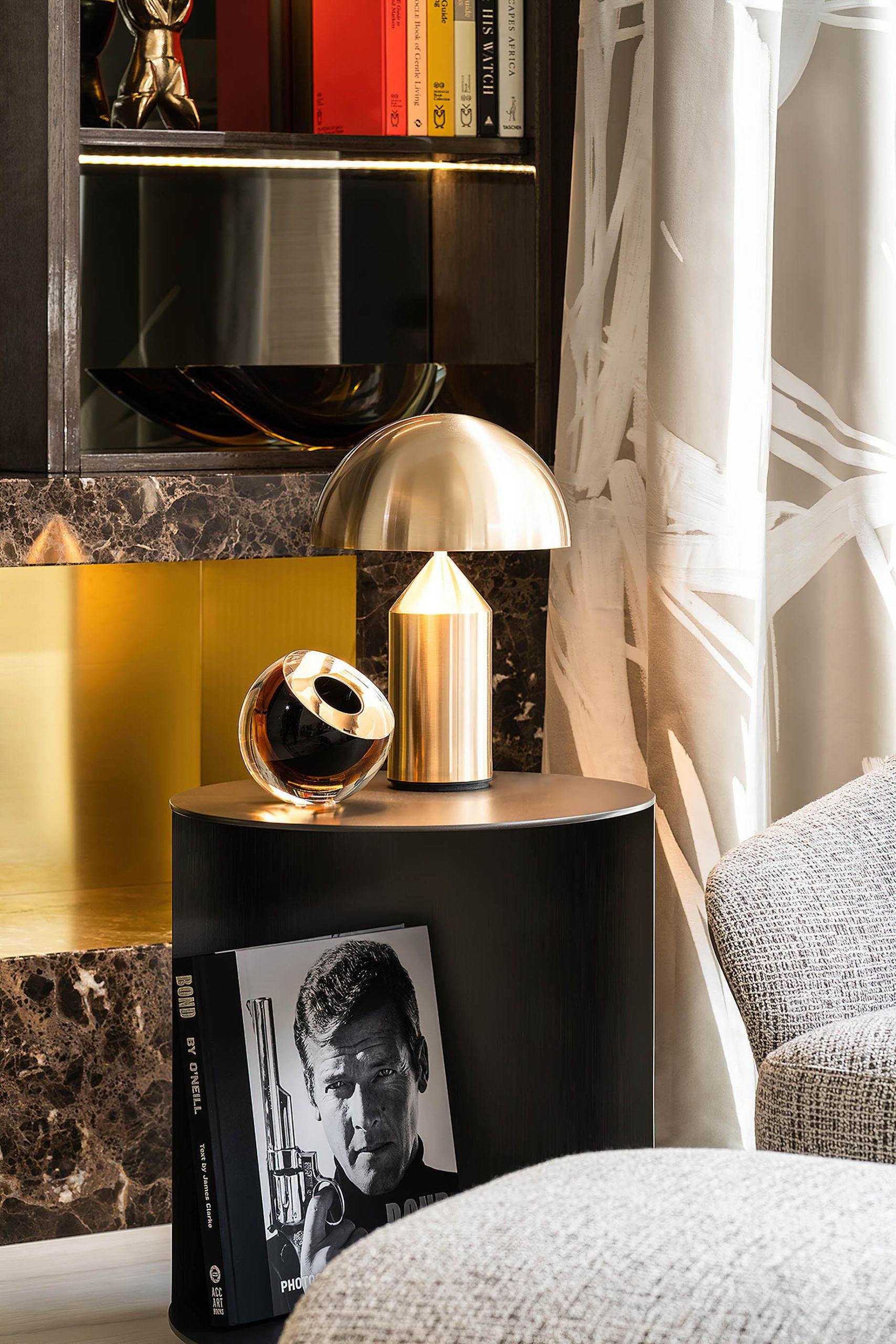 Kensington Home Interior Design London, UK – Kris Turnbull