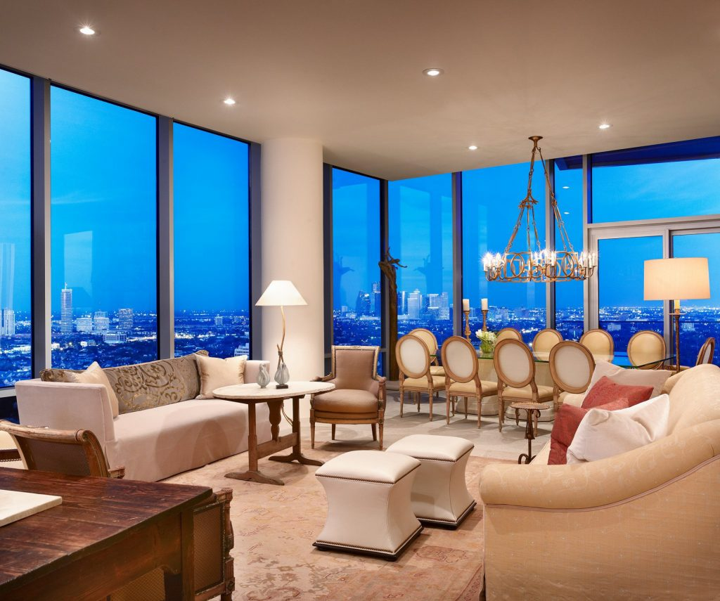 Above and Beyond Interior Design Houston, TX, USA - Marcus Mohon