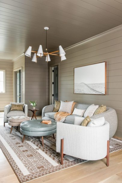 Southern Comfort Interior Palmetto Bluff, Bluffton, SC, USA - Courtney Bishop