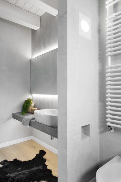 Attico Vicenza Interior Design Venice, Italy - Anna Laura Businaro