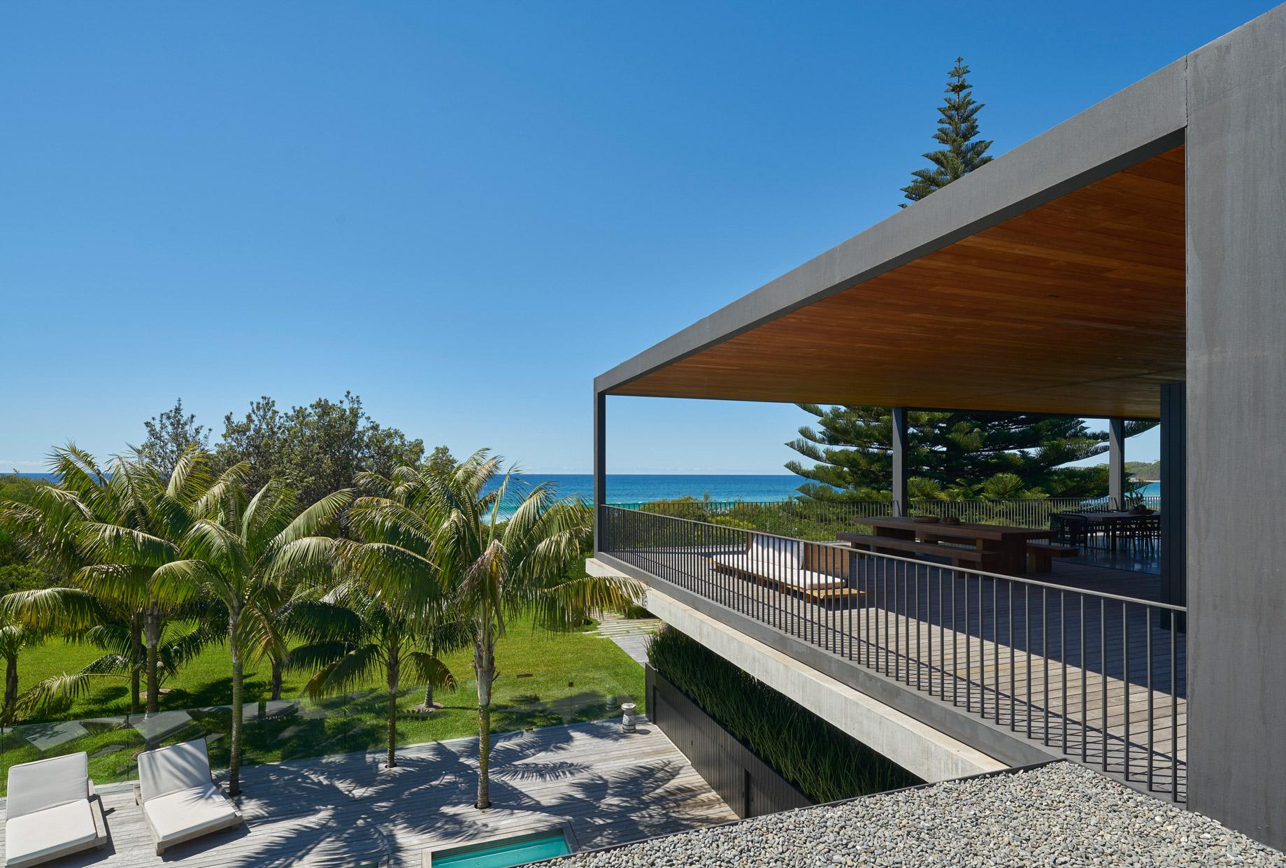 Sunrise House Luxury Residence – Mollymook, NSW, Australia