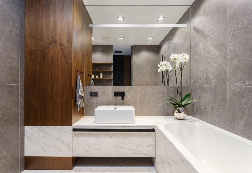 025 - River View Apartment Interior Design Dnipro, Ukraine - Svoya Studio