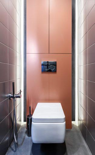 Sonyachna Brama Apartment Interior Design Kiev, Ukraine - Lugerin Architects