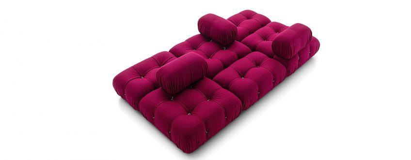 Camaleonda Classic Sofa Collection B&B Italia - Mario Bellini - Ego