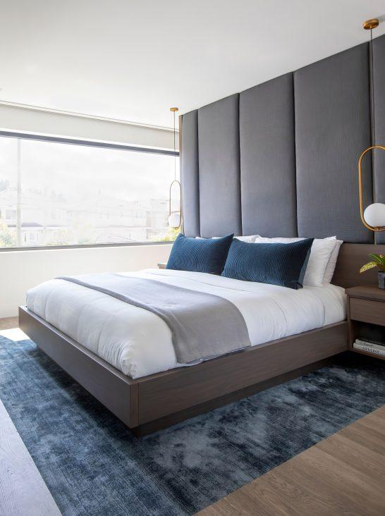 Marvel Street Home Interior Design Vancouver, BC, Canada - Jamie Banfield