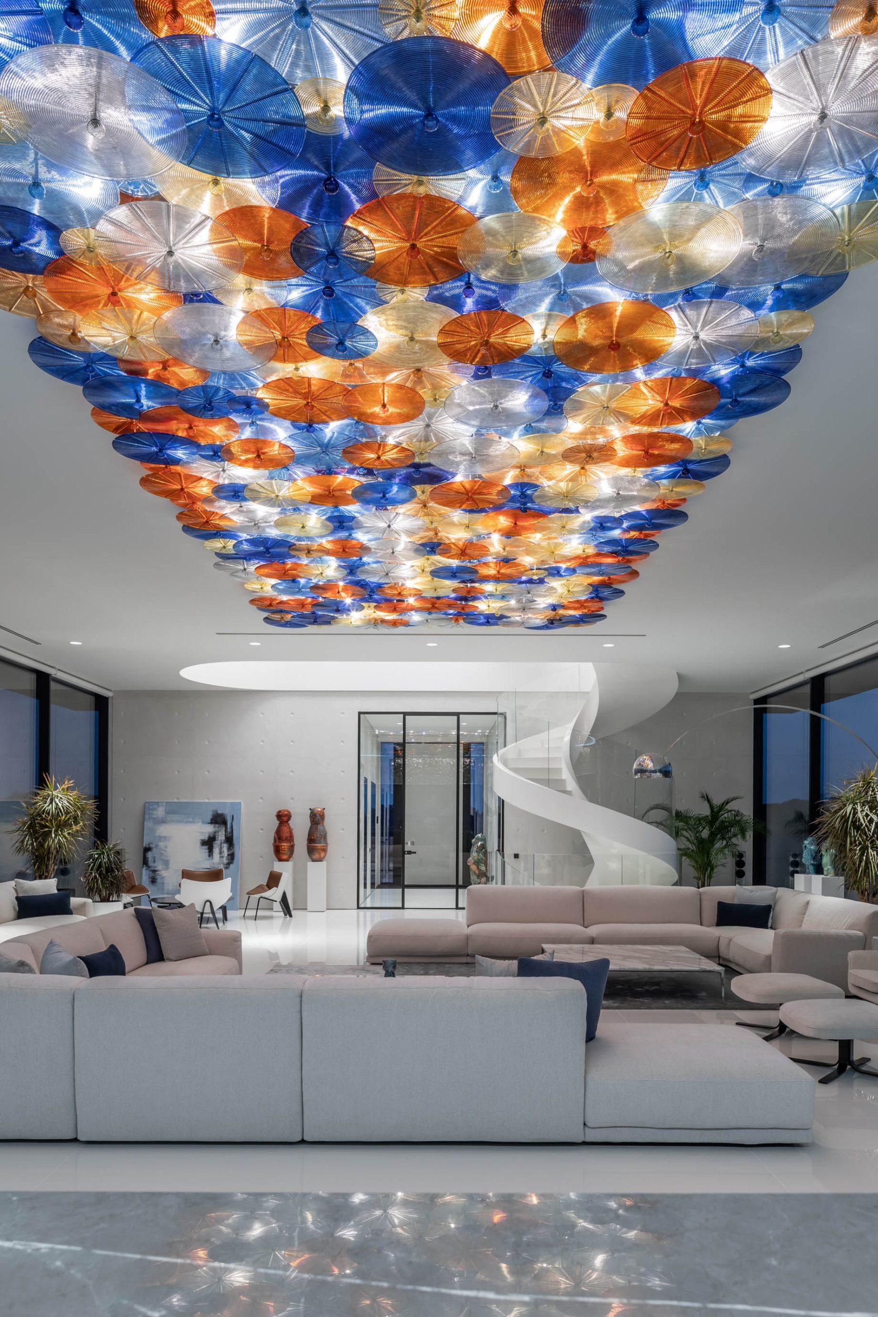 Futago House Luxury Residence – Kiev, Ukraine