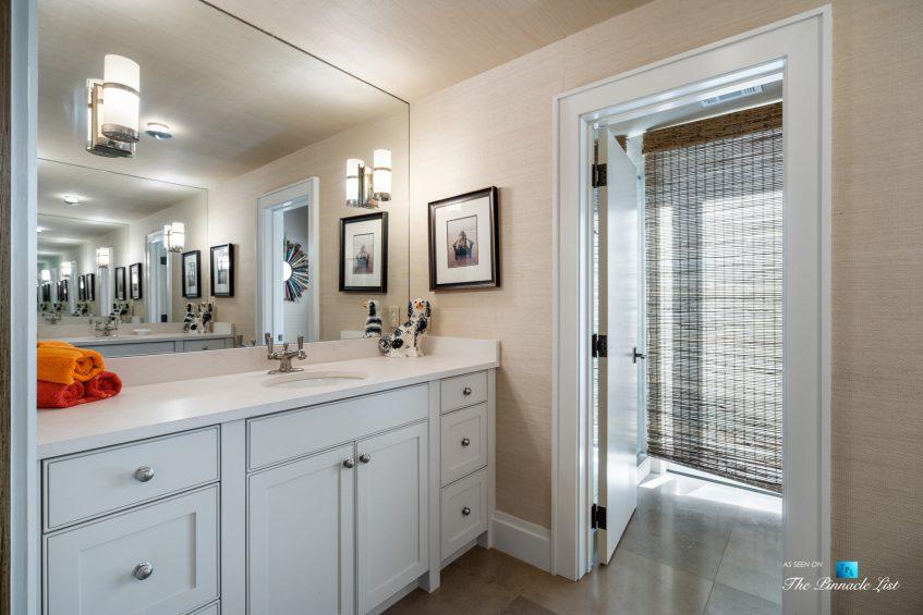 7860 Chestnut Hill Rd, Cumming, GA, USA - Bathroom - Luxury Real Estate - Lake Lanier Mid-Century Modern Stone Home