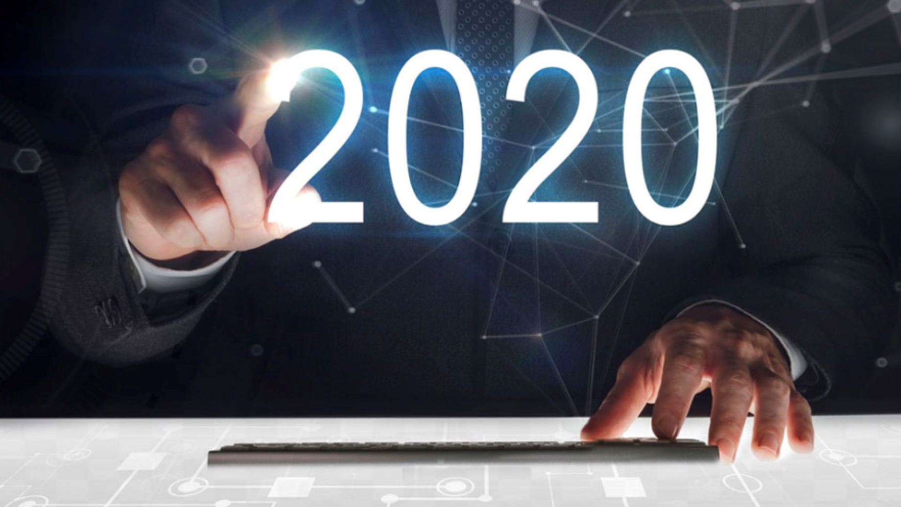 Technologies of 2020 - Everything You Need to Know