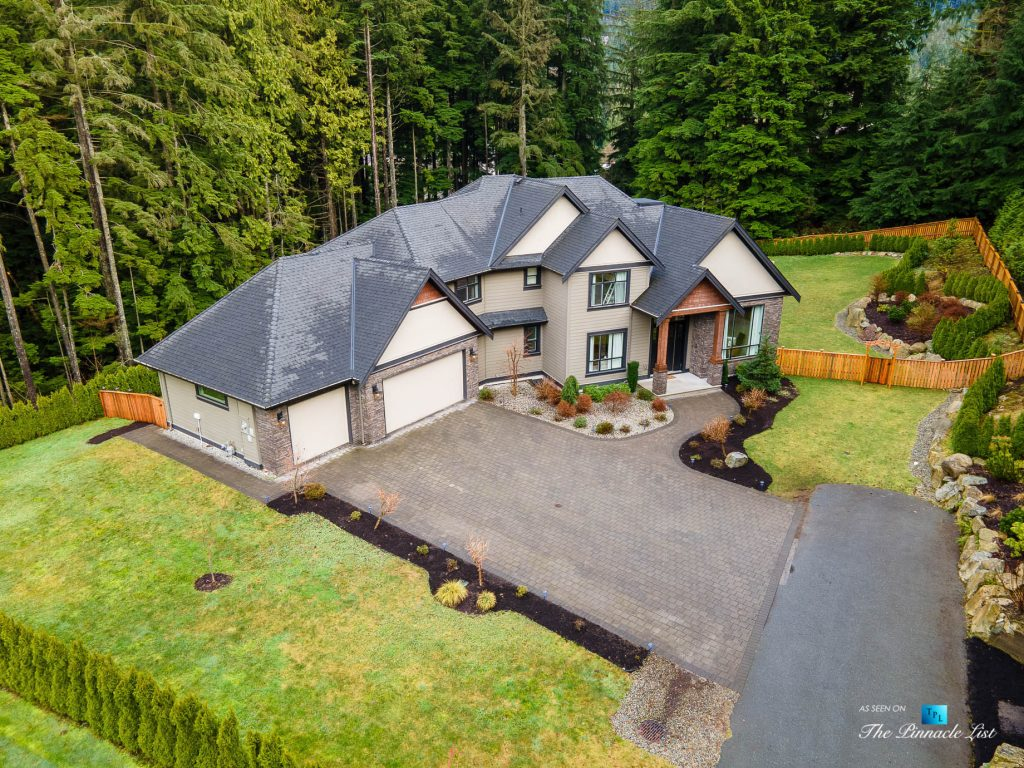 2932 Fern Drive, Anmore, BC, Canada